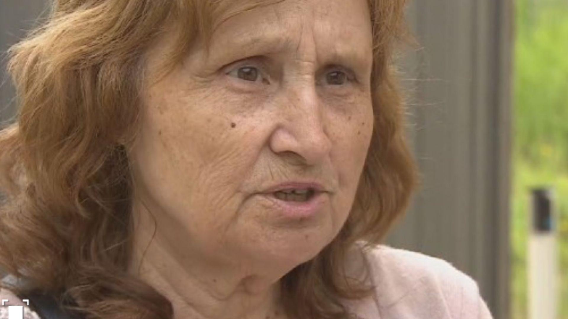 Снимка: Майката на Иванчева за 20-годишната й присъда: Няма да съм жива, да я видя пак