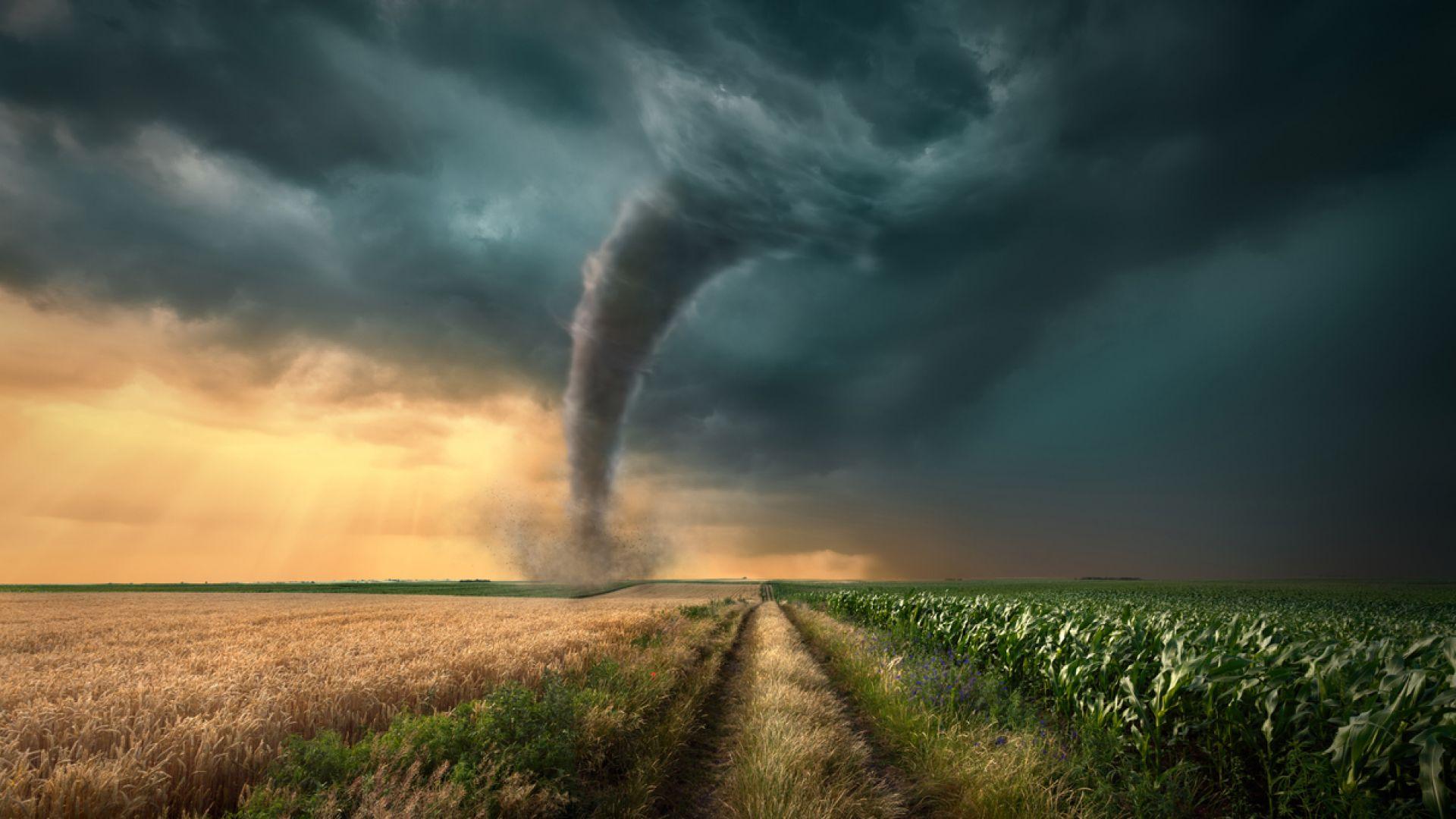 Превръща ли се торнадото в характерно явление за Европа и България?