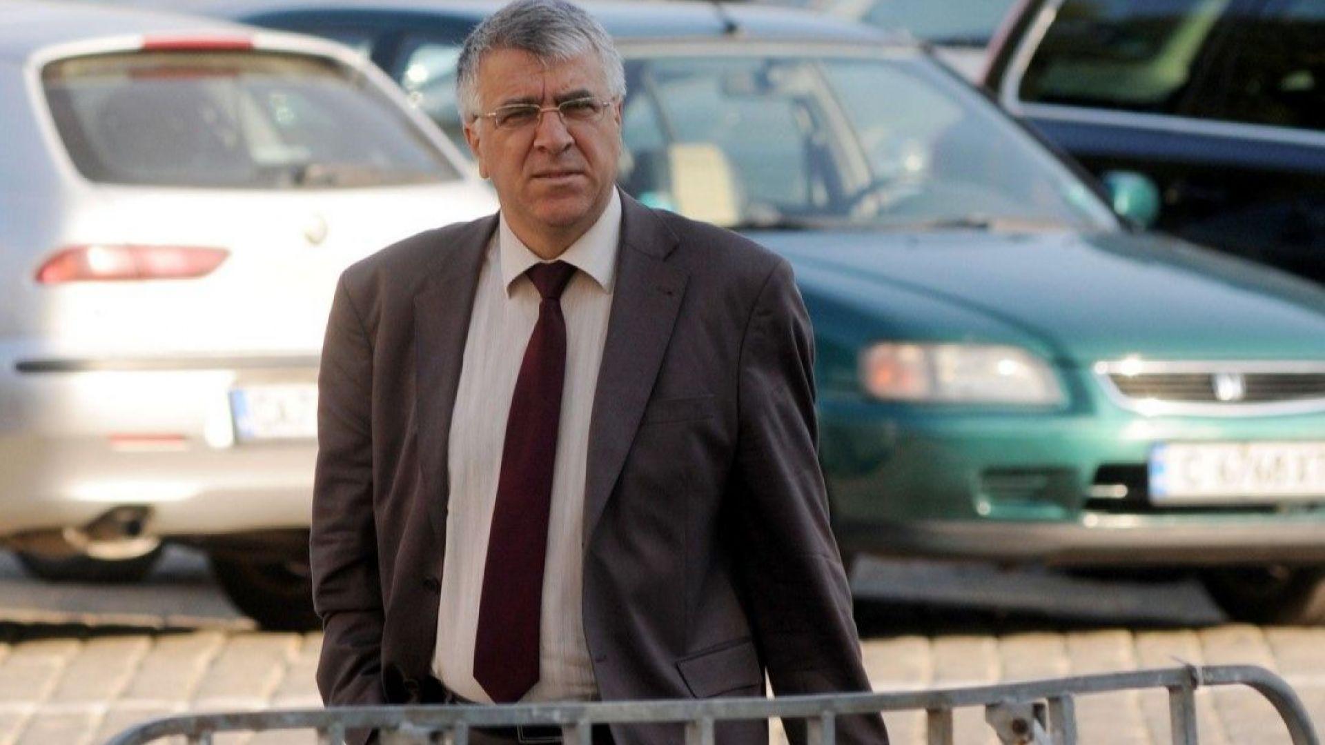 Снимка: Румен Гечев: БСП ще бъде победител на изборите