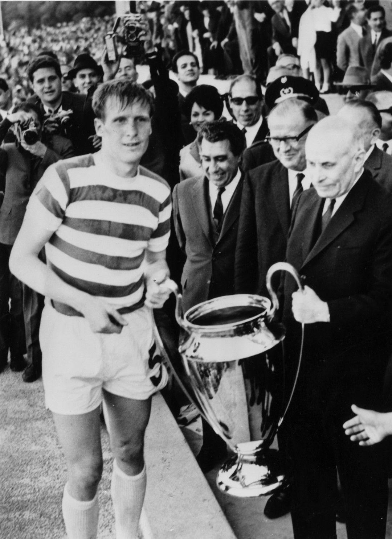 Шампионите в пет турнира, водени от мениджъра Джок Стейн - един от най-великите в историята на британския футбол, остават безсмъртни в пантеона на славата на играта. Селтик от този сезон печели всичко, и то не от позицията на фаворит
