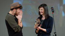"""""""Азбуката на Грийнауей"""" на режисьора Саския Бодеке е големият победител на Master of Art 2019"""