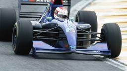 """Четвърт век от """"забравената трагедия"""" на Формула 1"""