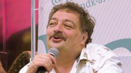 Златното перо на Русия - писателят Дмитрий Биков, изпадна в кома