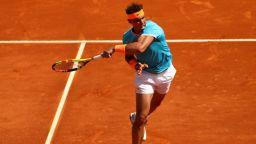 Още хаос в тениса - Мастърс класиката в Мадрид е пред провал