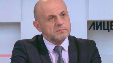 Томислав Дончев: Имам само един апартамент в Габрово