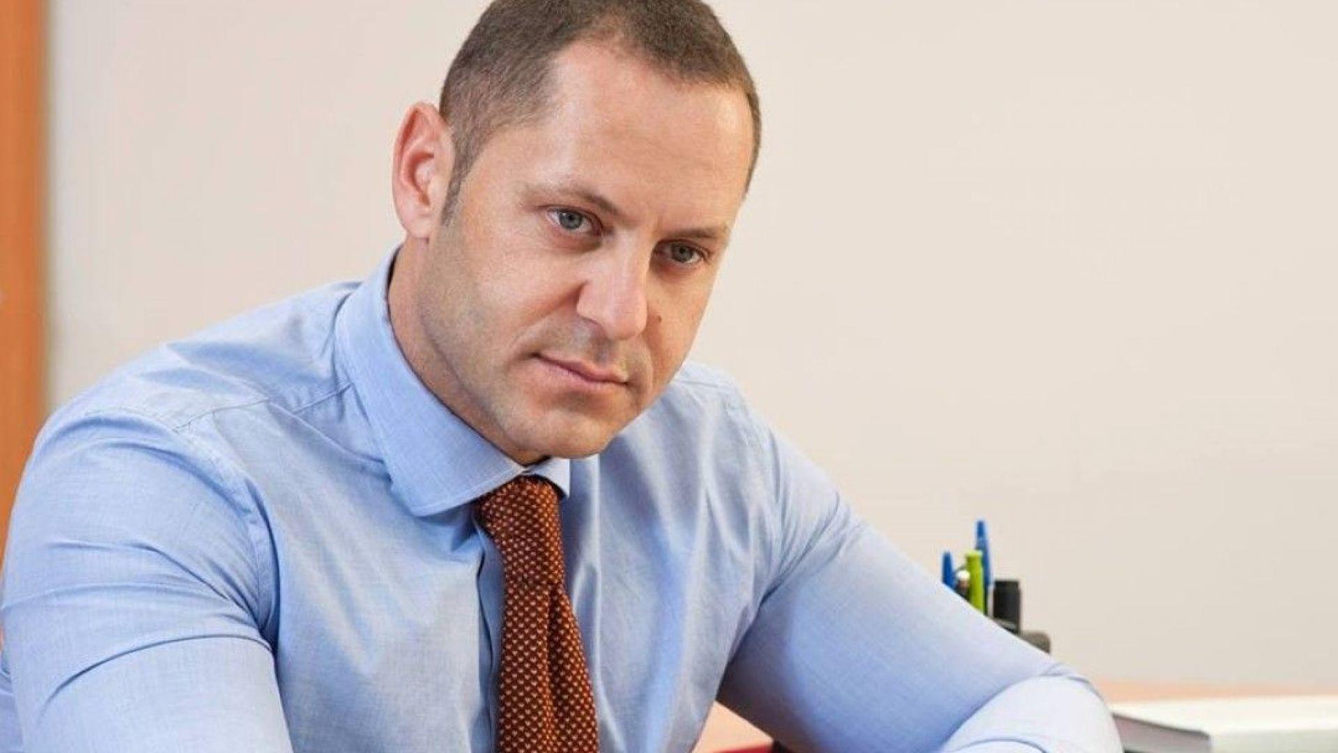 Върховният съд върна делото срещу Александър Манолев