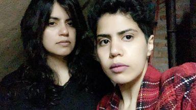 Избягали в Грузия сестри от Саудитска Арабия поискаха помощ чрез социалните медии
