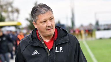 Любо Пенев в атака: Съдии се държат нагло и пречат, има съюзени отбори срещу ЦСКА