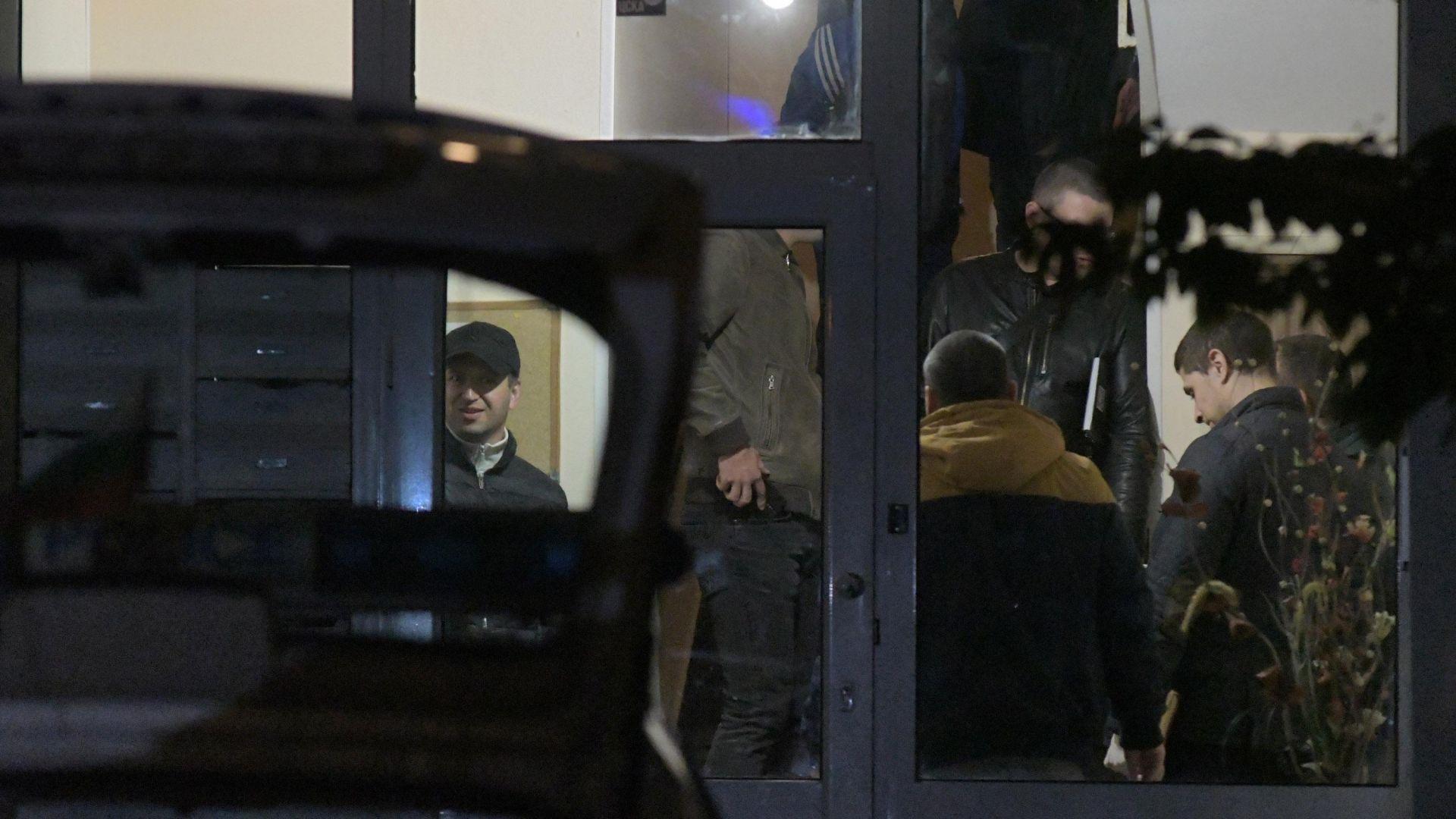 21-годишният Йордан Иванов е задържаният за убийството на 43-годишната му