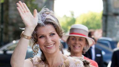 Норвежката принцеса Марта Луиз продава летния си ваканционен дом