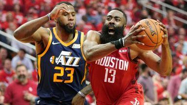 Брадата изглежда ще има нов отбор в НБА