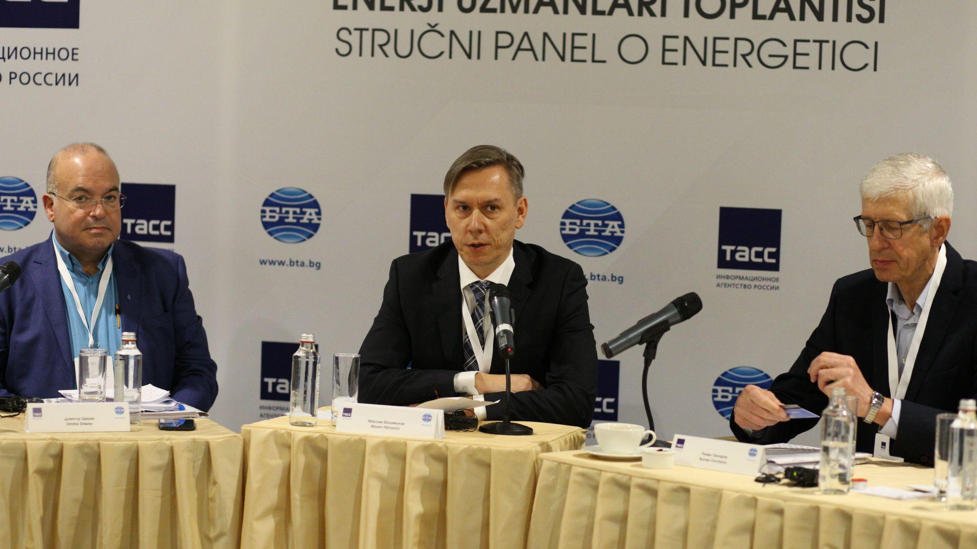 Експерти: Стига политизиране на енергийните проекти