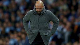 Гуардиола вярва, че ще бъде уволнен, ако не бие Реал