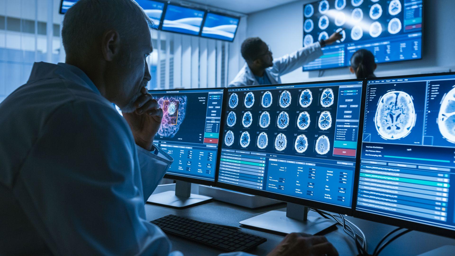 Екип от американски учени успя да съживи клетки в мозъците