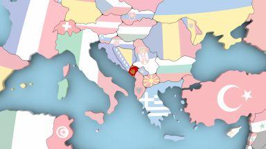 Черна гора може да загуби част от територията си заради дълг към Китай