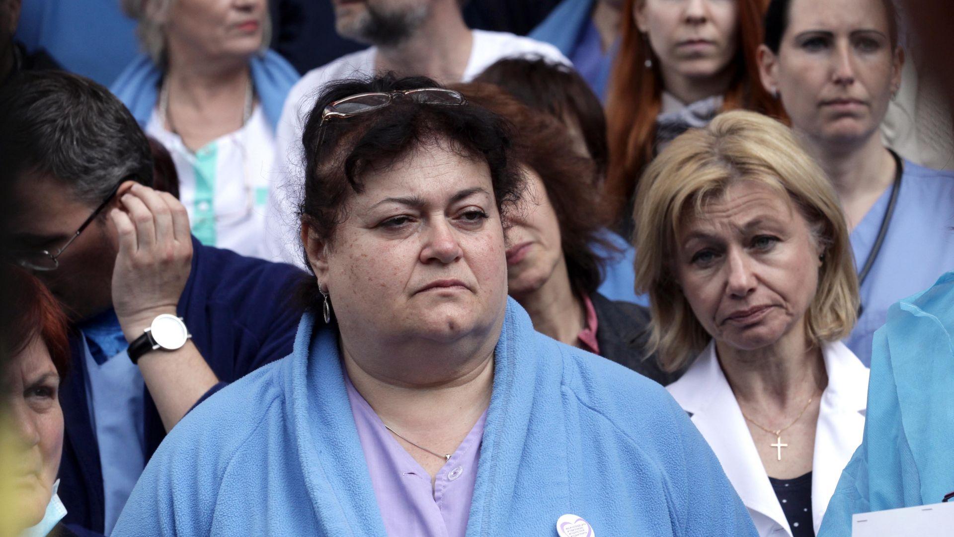 Педиатри дадоха 10 дни на властта: Спират приема и подават колективна оставка