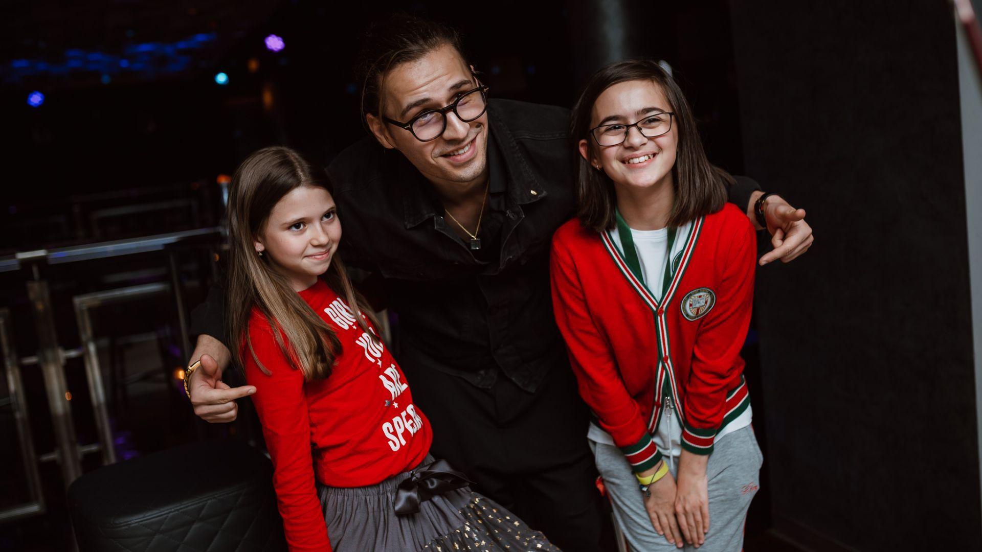 """Обявиха номинациите за наградите на """"БГ радио"""" на звездно парти"""