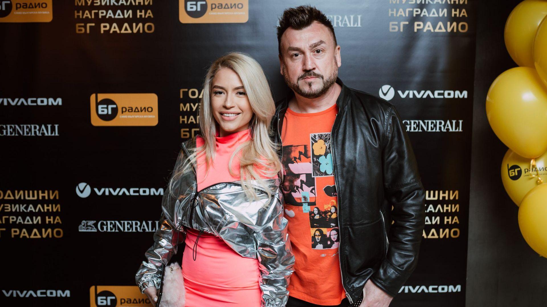 Тита и Любо Киров