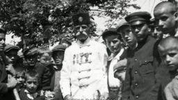 Априлското въстание - триумф на едно поражение