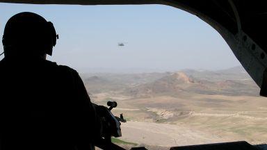 Ракетен обстрел срещу база с наши военни в Афганистан, няма пострадали българи