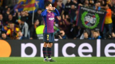 Ривалдо осъди провокацията на Коутиньо срещу феновете