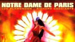 """Мюзикълът """"Парижката Света Богородица"""" влезе в топ 10 на най-продаваните дивидита във френския Amazon"""