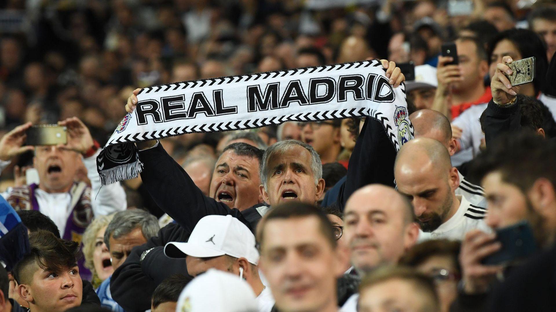 И все пак, Реал продължава да мечтае за трофей през този сезон