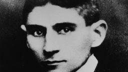 Сейфове с непубликувани творби на Франц Кафка може скоро да бъдат отворени