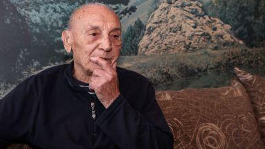 Отиде си легендата на алпинизма Аврам Аврамов