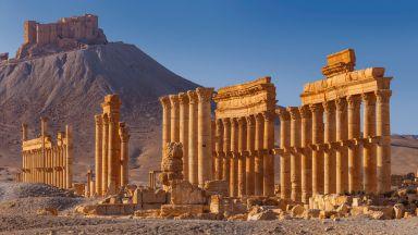 Руските туроператори пуснаха в продажба екскурзии до Сирия
