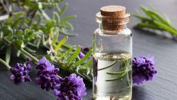 Ползите от лавандуловото масло