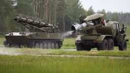 Какво могат руските войски за радиационна, химическа и биологическа защита (видео)