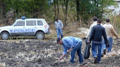 Откриха човешки останки насред Околовръстното на Велико Търново