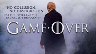 """HBO забрани на Тръмп да ползва фрази от """"Игра на тронове"""""""
