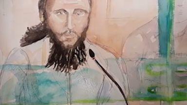 30 г. затвор за брата на атентатора от Тулуза