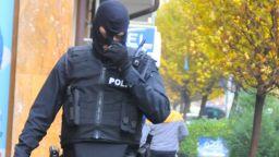 Задържаха барета в София, докато чака откуп за крадена кола
