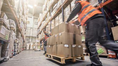 Износът ни през ноември се е свил с 6,6%: вносът се увеличил с едва 0,8 на сто