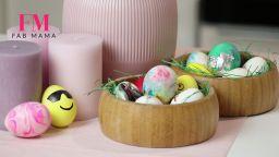 5 оригинални идеи за великденски яйца