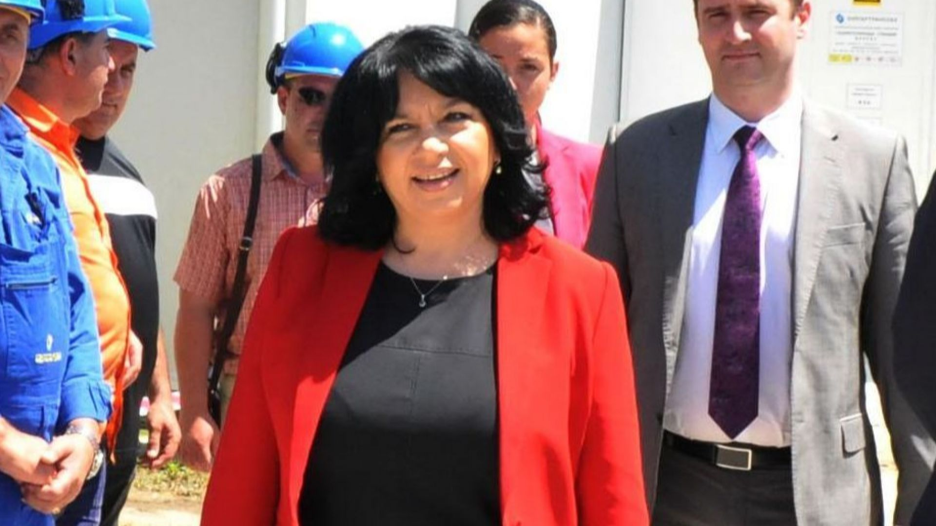 Петкова: Над 4 600 проекта на домакинства за газификация на жилища са изпълнени