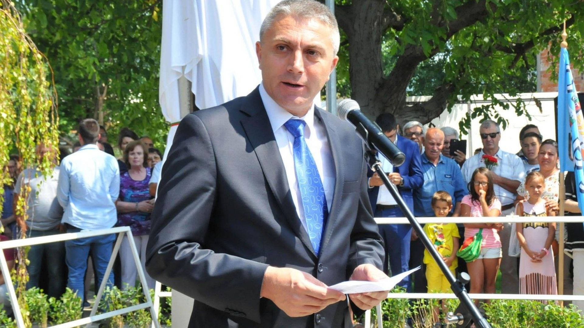 Карадайъ: Длъжни сме да приведем в действие българския етнически модел