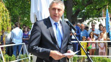 Карадайъ повежда евролистата на ДПС, следват го Пеевски, Кючук и Михайлова