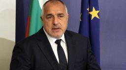 Борисов: Тройната коалиция да говори за борба с корупцията - това е жалко и е смешно