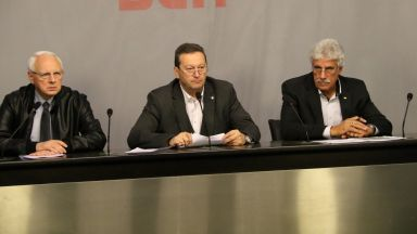 Таско Ерменков: БСП е против необоснованото искане за вдигане на цената на тока
