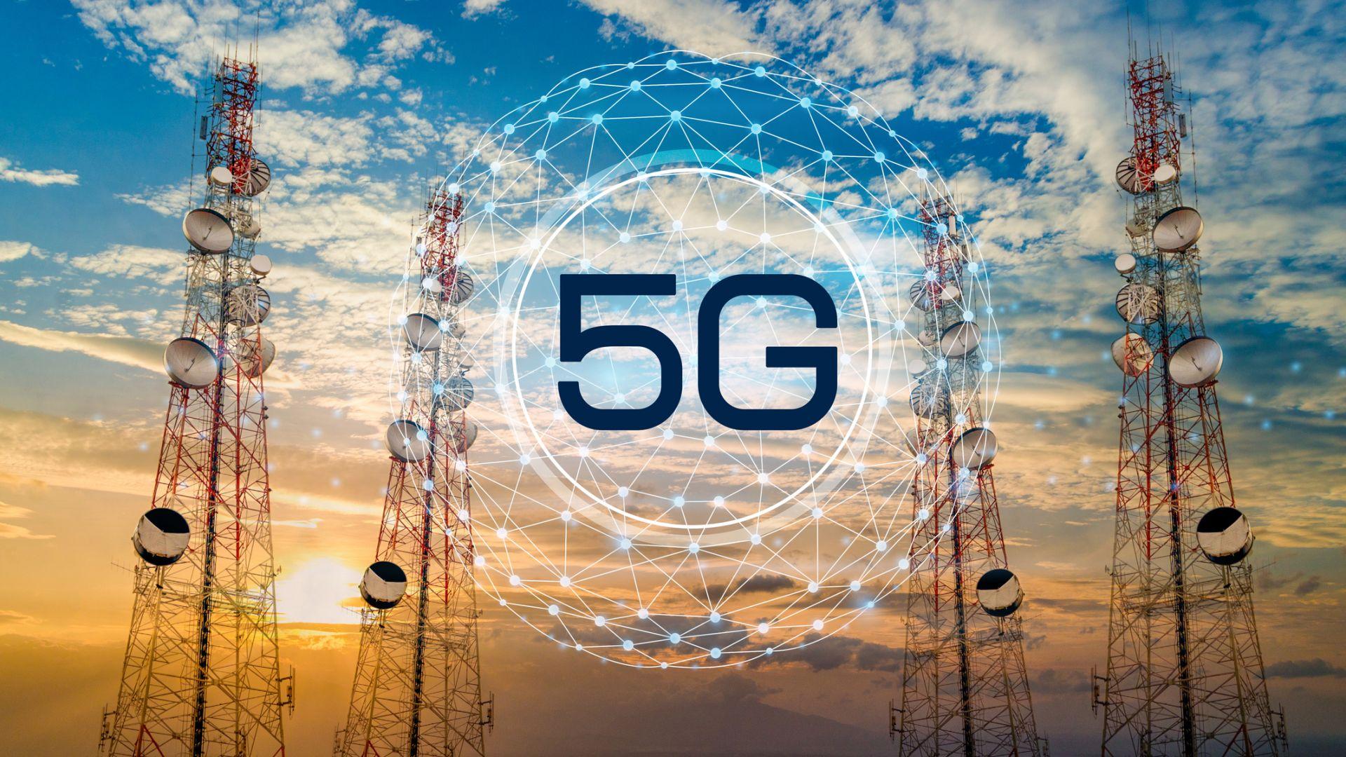 Германия събра 6,6 милиарда евро от търг на 5G честоти