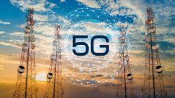 В Китай стартира национална 5G мрежа