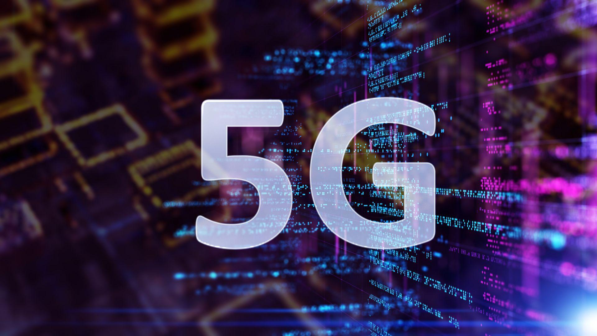 Защо 5G мрежите са важни за България