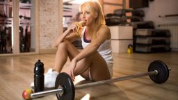Усилените тренировки предразполагат към преяждане