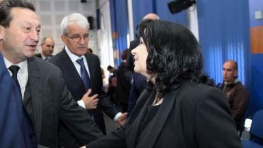 Теменужка Петкова: Изказването на Ерменков за тока е предизборен трик