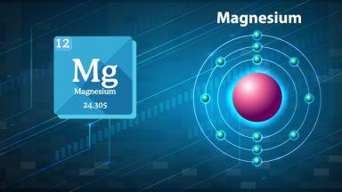 Нов магнезий разби статуквото