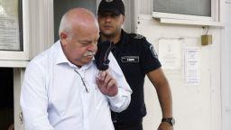 Дончо Атанасов подаде оставка след обвиненията за трагедията край Своге